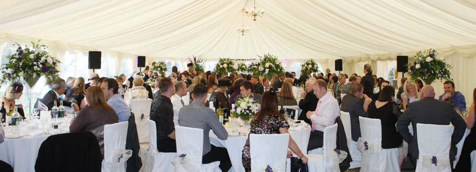 Weddings, celebrations, parties and events